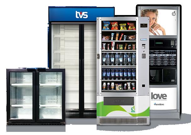urządzenia chłodnicze i sprzęt gastronomiczny