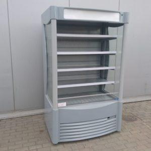 Energooszczędny regał chłodniczy FRIGOGLASS OPX...